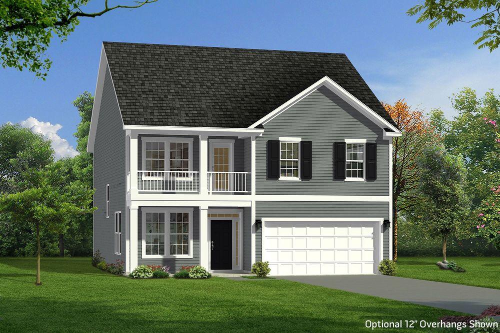 Dan Ryan Builders House Plans
