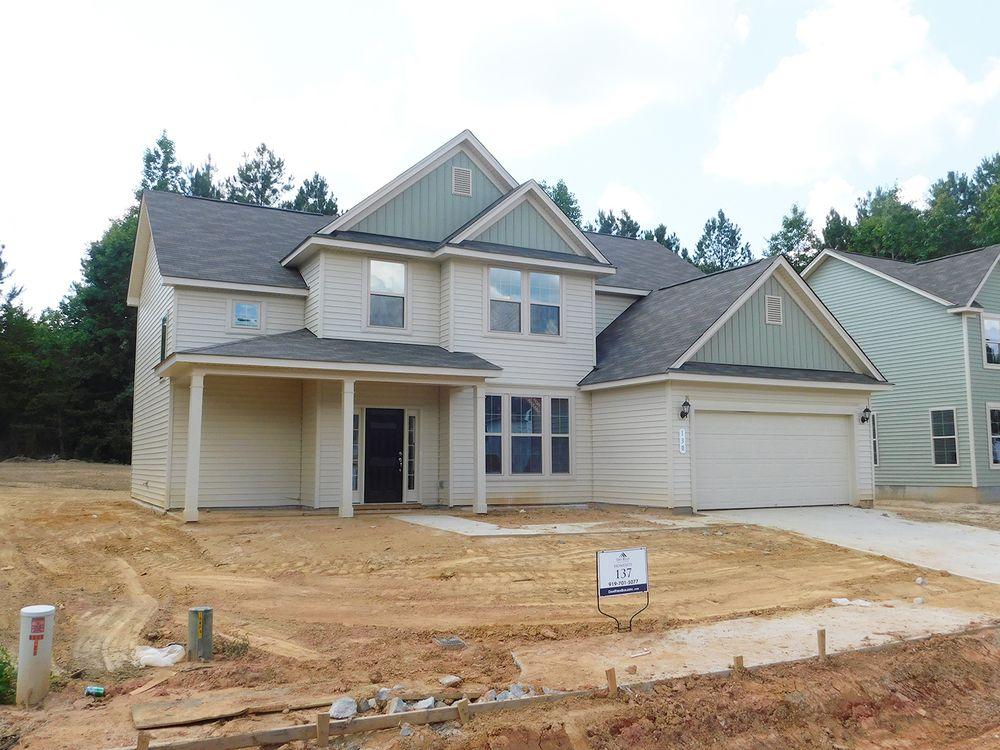 Arlington Home Plan By Dan Ryan Builders In Olde Liberty