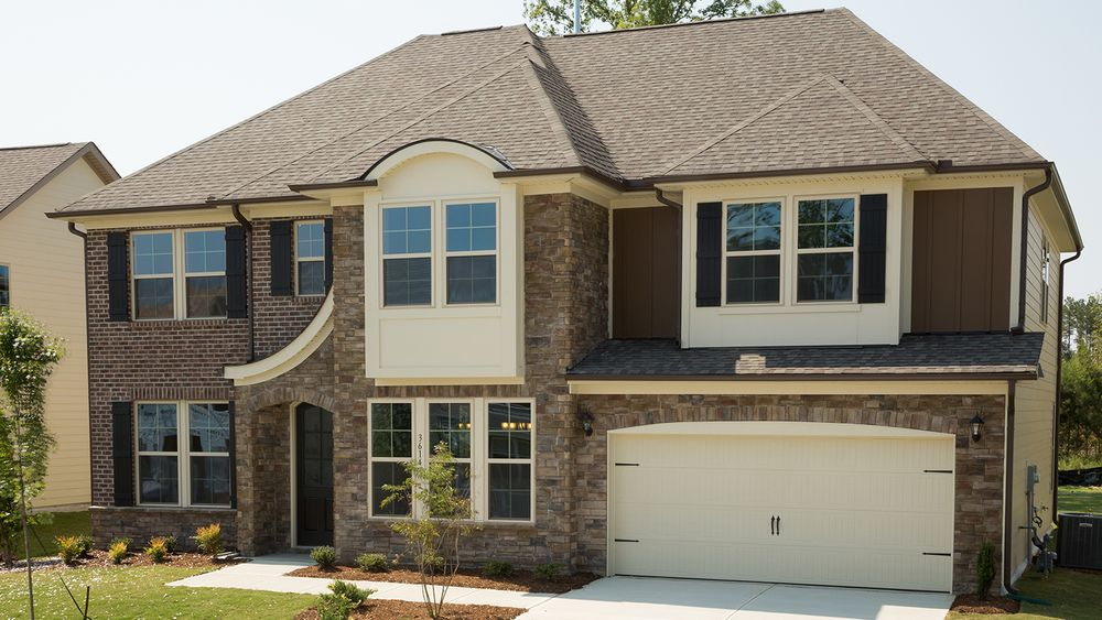 New Home Communities In Alamance County Nc