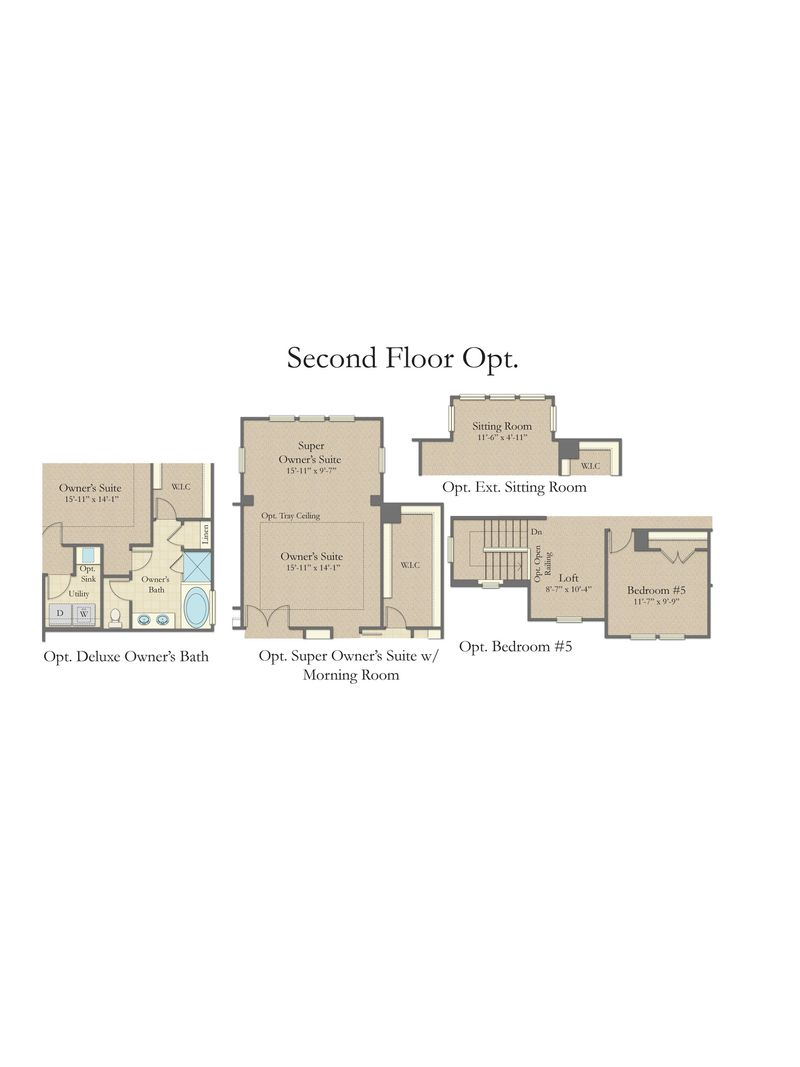 Second Floor Opt