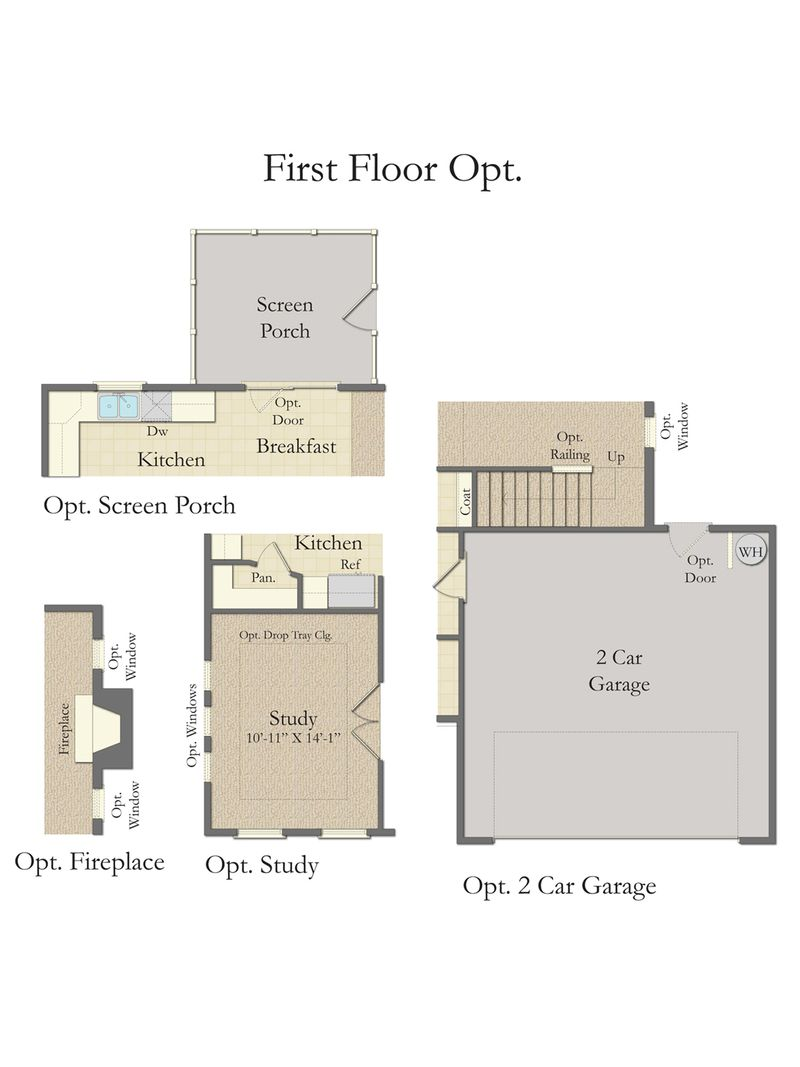 First Floor Opt