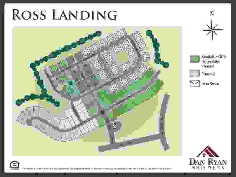 Ross Landing