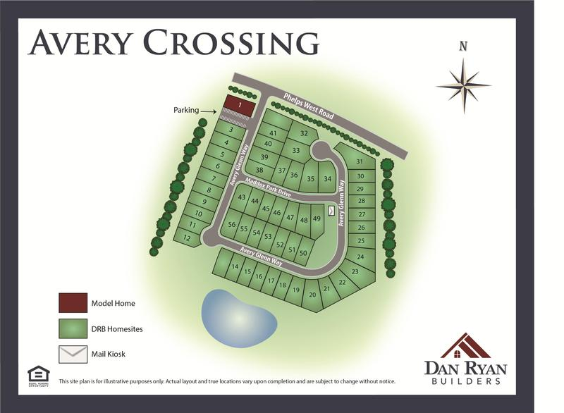 Avery Crossing