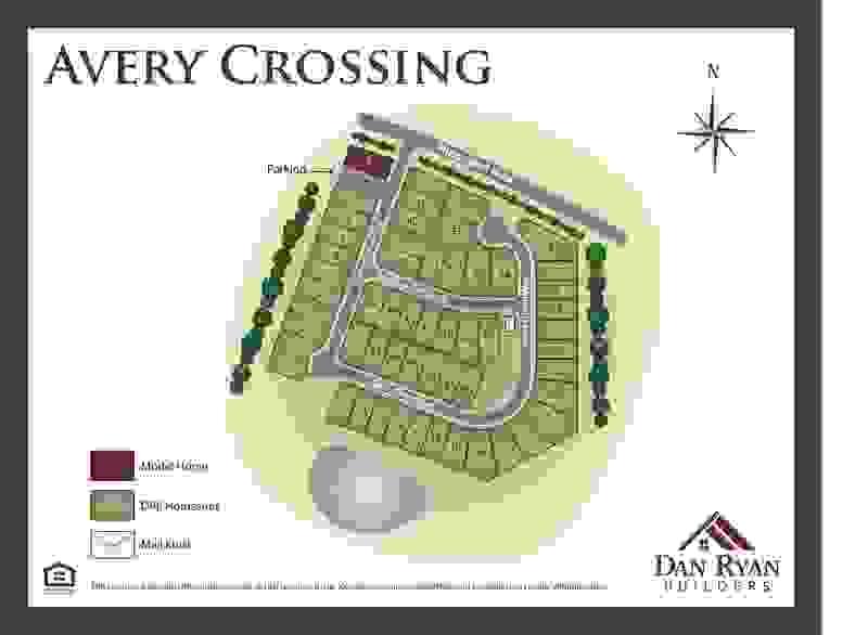 Avery Crossing