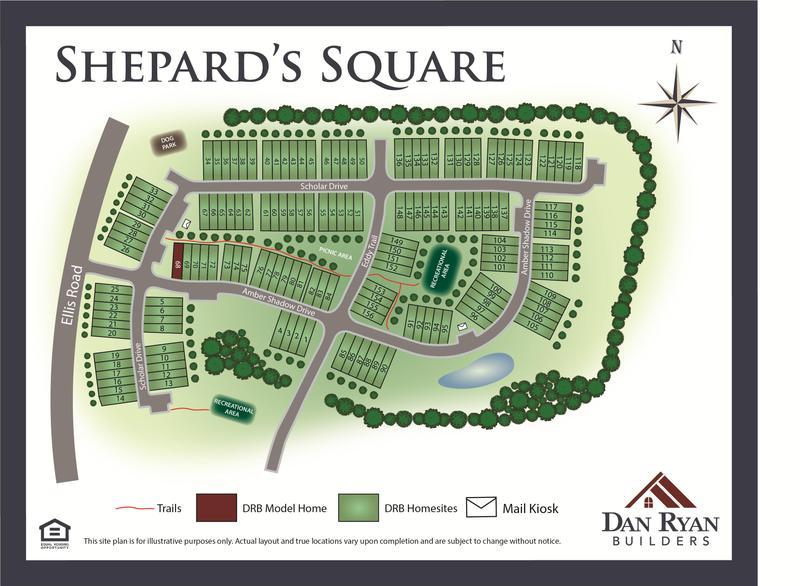 Shepard's Square