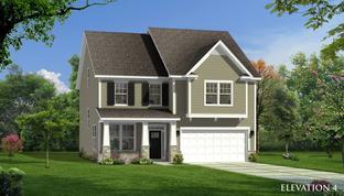 Devon - Summer Ridge: Willow Spring, North Carolina - Dan Ryan Builders