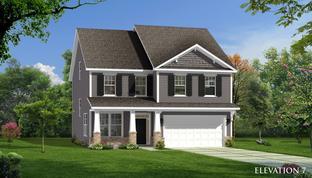 Devon - Cedar Crossing: Franklinton, North Carolina - Dan Ryan Builders