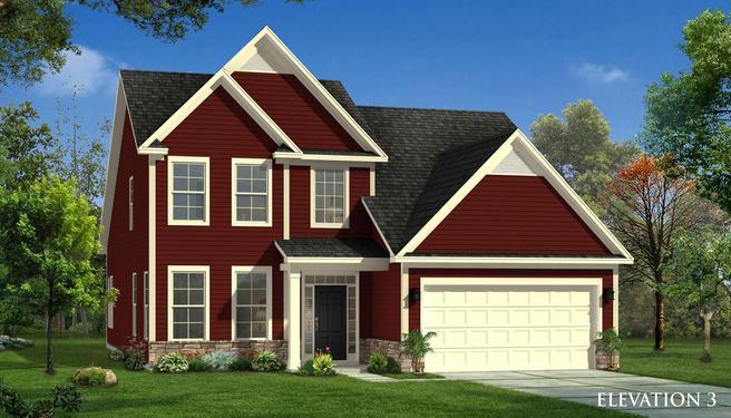 Homesite 202 (Middleton)