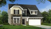 Woodlief by Dan Ryan Builders in Raleigh-Durham-Chapel Hill North Carolina