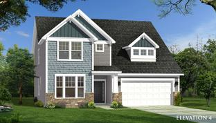 Drayton - Neill's Pointe: Angier, North Carolina - Dan Ryan Builders
