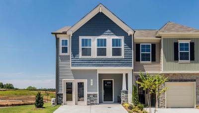 New Home Builders in North Carolina | Dan Ryan Builders NC