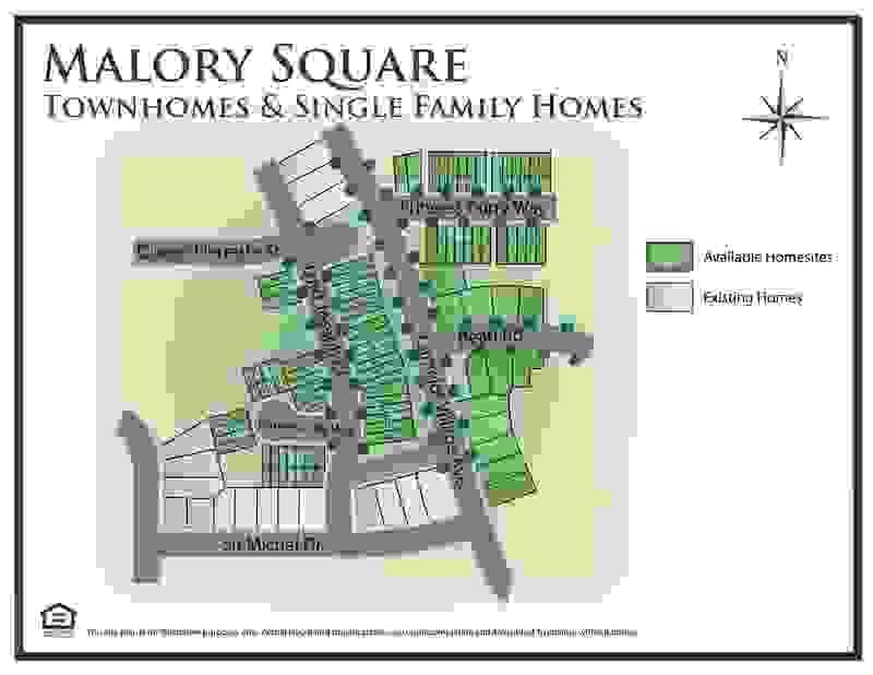 Malory Square