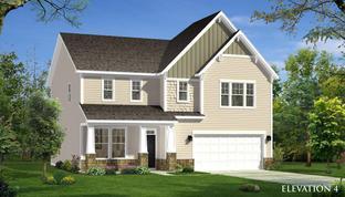 Elmhurst - Woodlief: Youngsville, North Carolina - Dan Ryan Builders