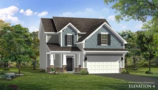 Mill Creek - Cedar Crossing: Franklinton, North Carolina - Dan Ryan Builders