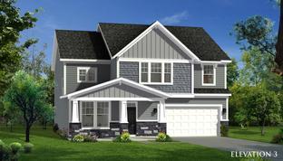 Hawthorne - Havenstone: Mebane, North Carolina - Dan Ryan Builders