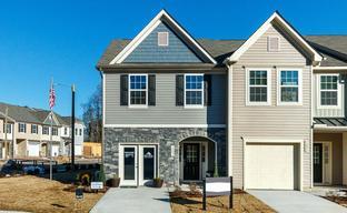 Shepard's Square by Dan Ryan Builders in Raleigh-Durham-Chapel Hill North Carolina