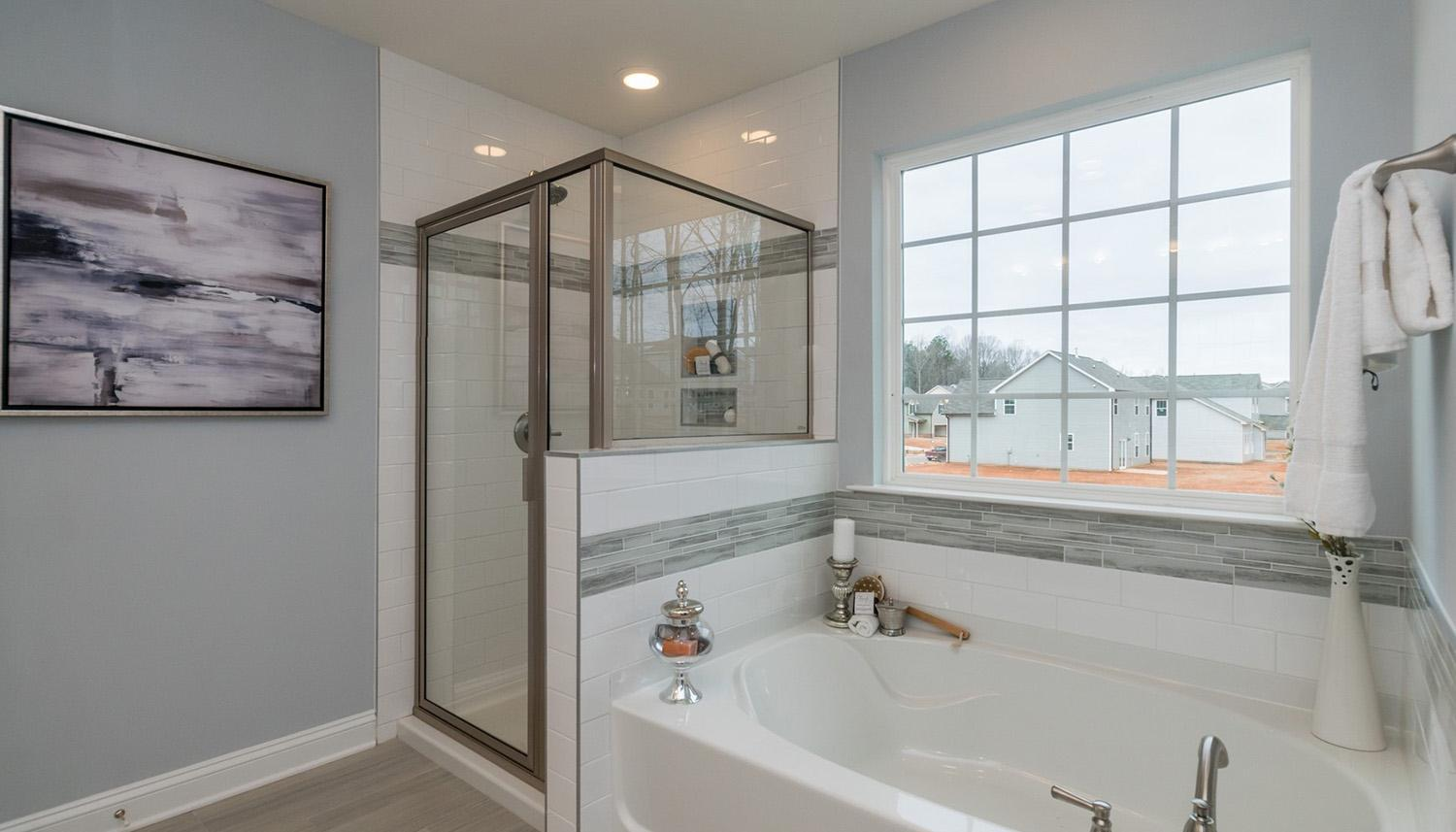 Bathroom featured in the Devon By Dan Ryan Builders in Raleigh-Durham-Chapel Hill, NC