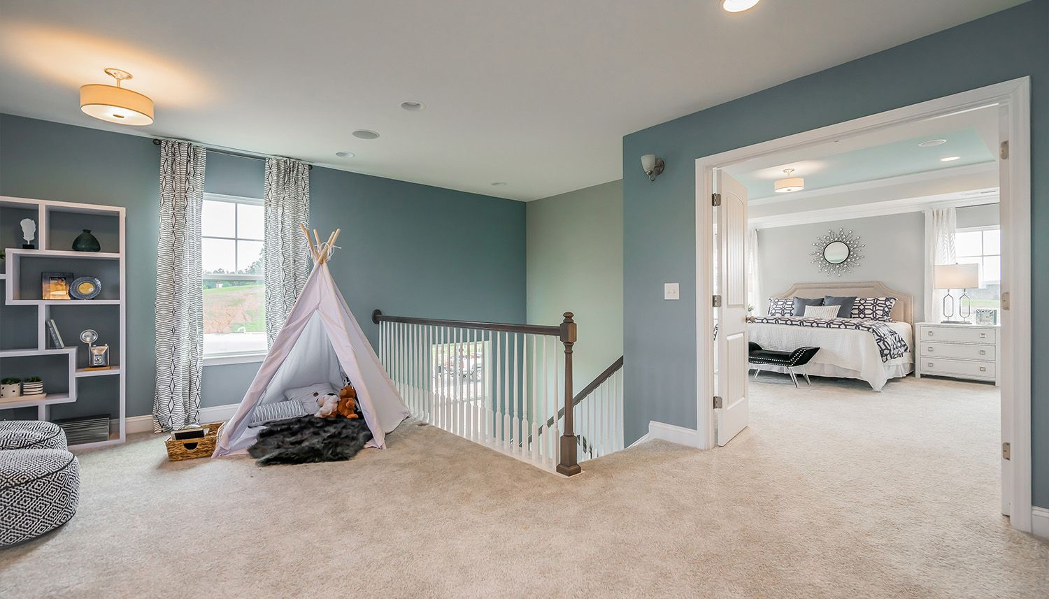 Bedroom featured in the Malbec By Dan Ryan Builders in Raleigh-Durham-Chapel Hill, NC