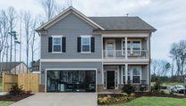 Havenstone by Dan Ryan Builders in Raleigh-Durham-Chapel Hill North Carolina