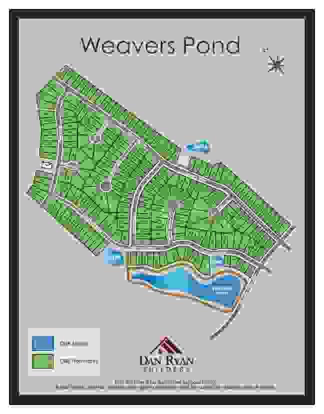 Weaver's Pond