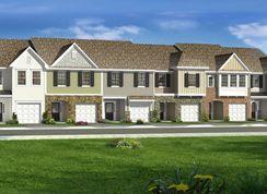 Litchfield - Shepard's Square: Durham, North Carolina - Dan Ryan Builders