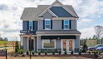 Whitley Corner by Dan Ryan Builders in Raleigh-Durham-Chapel Hill North Carolina