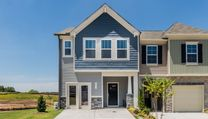 Malory Square at Camelot Village by Dan Ryan Builders in Raleigh-Durham-Chapel Hill North Carolina