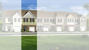 Litchfield - Atwater: Durham, North Carolina - Dan Ryan Builders