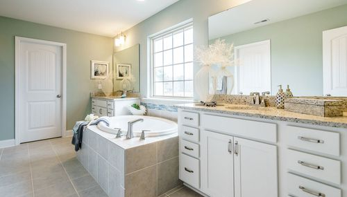 Bathroom-in-Stonefield-at-Stonegate-in-Wake Forest
