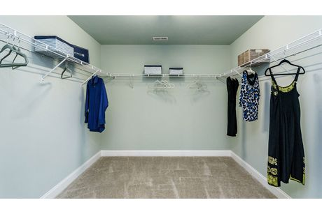 Closet-in-Stonefield-at-Mackintosh on the Lake–Single Family-in-Burlington