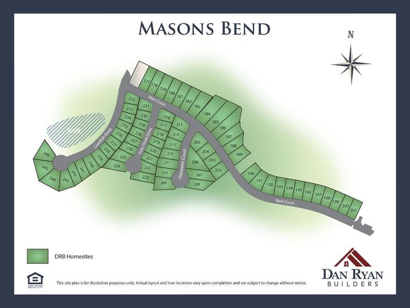 Masons Bend