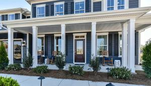 homes in Masons Bend by Dan Ryan Builders