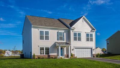 Wyncrest Estates in Butler, PA by Dan Ryan Builders