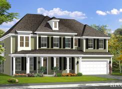 Stonefield - Vineyards: Charlotte, North Carolina - Dan Ryan Builders
