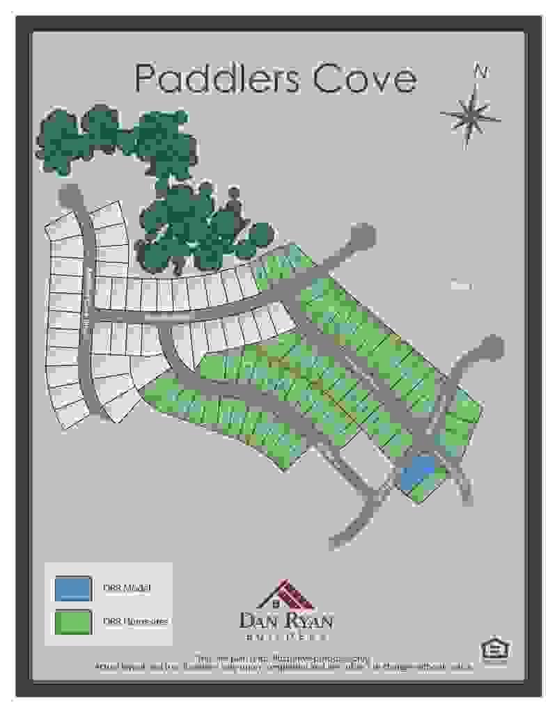 Paddlers Cove