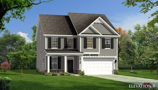 Devon - MillBridge: Waxhaw, North Carolina - Dan Ryan Builders