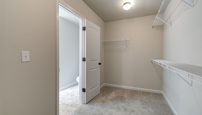 Living Area featured in The Layla II By Dan Ryan Builders in Atlanta, GA