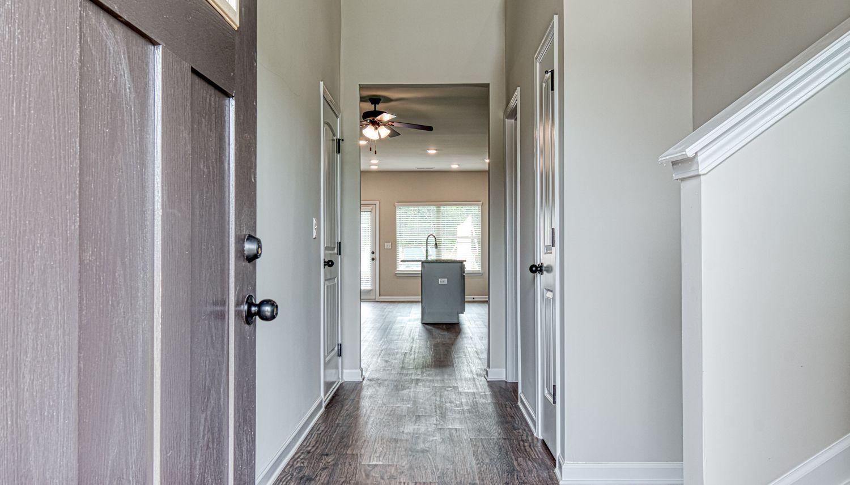 Living Area featured in The Millhaven By Dan Ryan Builders in Atlanta, GA