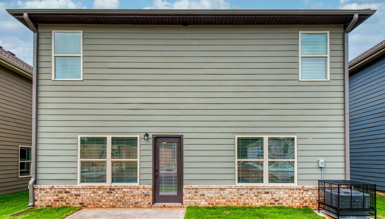 Exterior featured in The Millhaven By Dan Ryan Builders in Atlanta, GA