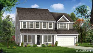 Stonehaven - MillBridge: Waxhaw, North Carolina - Dan Ryan Builders