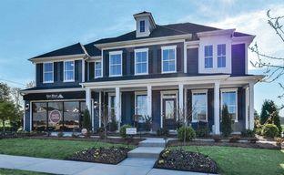Masons Bend by Dan Ryan Builders in Charlotte South Carolina