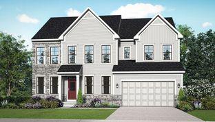 Emory II - Carter's Grove: Manassas, Maryland - Dan Ryan Builders