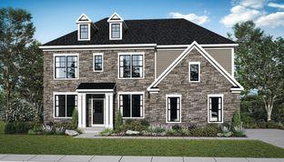 Emory II - Carter's Grove: Manassas, District Of Columbia - Dan Ryan Builders