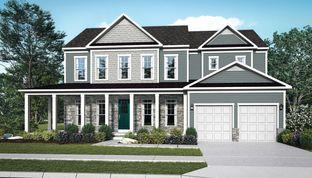 Richmond - Carter's Grove: Manassas, District Of Columbia - Dan Ryan Builders