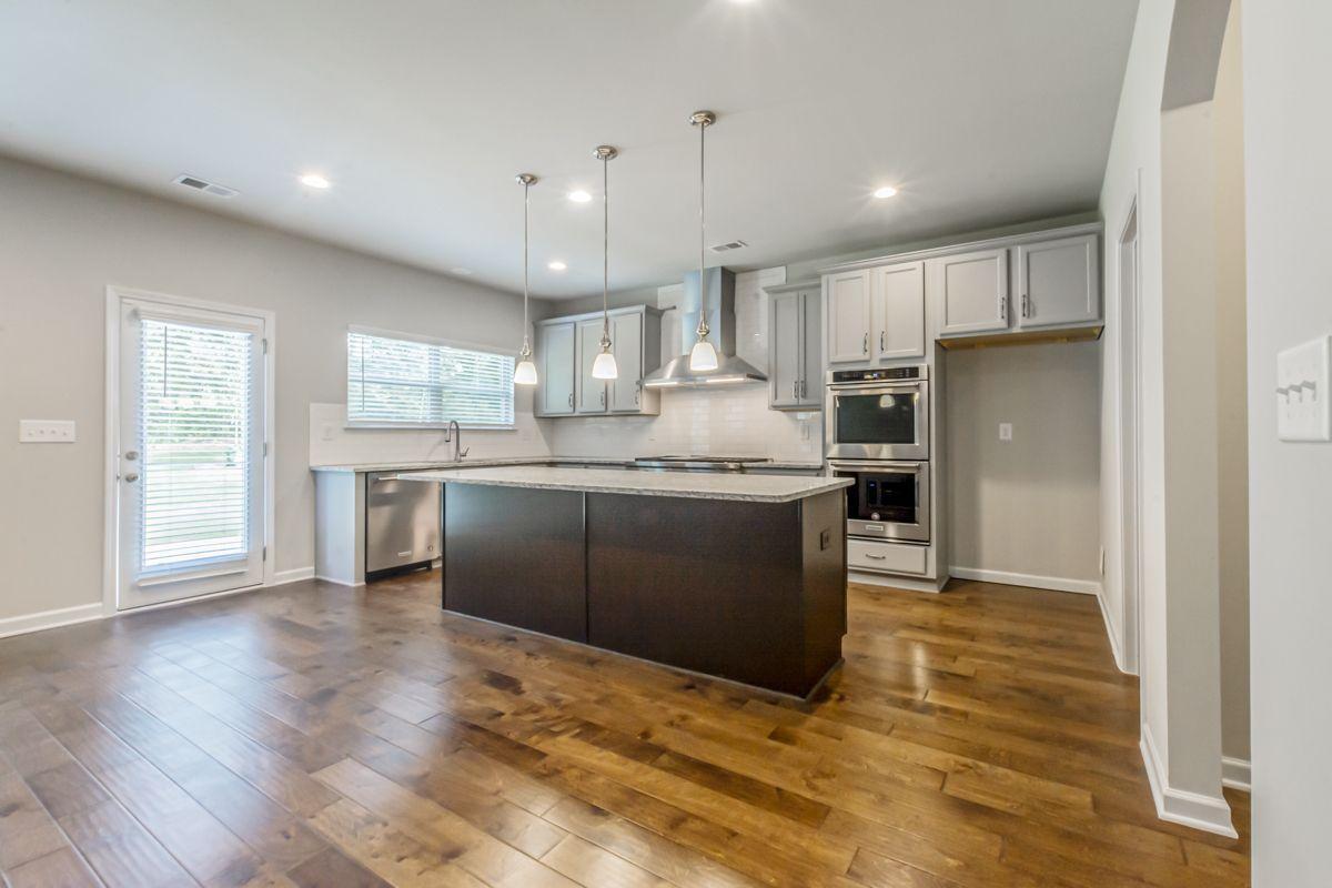 Kitchen featured in the Abigail II By Dan Ryan Builders in Atlanta, GA