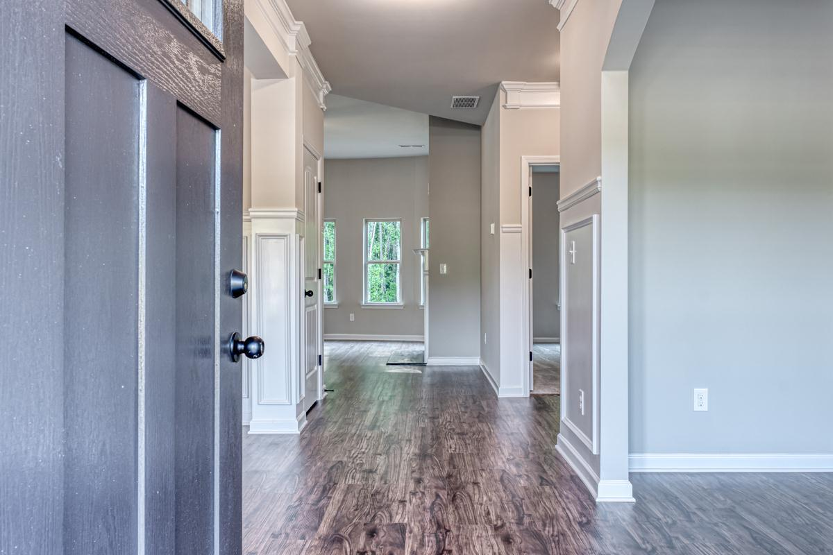 Living Area featured in the Bucknell (Previously Bristol II) By Dan Ryan Builders in Atlanta, GA