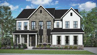 Emory II - Hartland: Aldie, District Of Columbia - Dan Ryan Builders