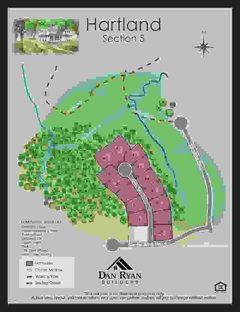 Hartland Section 5