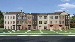 Shiflett II - Highlander Park: Fredericksburg, District Of Columbia - Dan Ryan Builders
