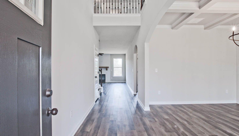 Living Area featured in the Isabella II By Dan Ryan Builders in Atlanta, GA